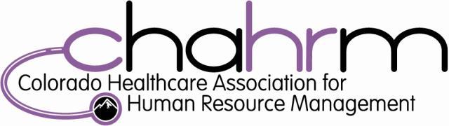 CHAHRM logo
