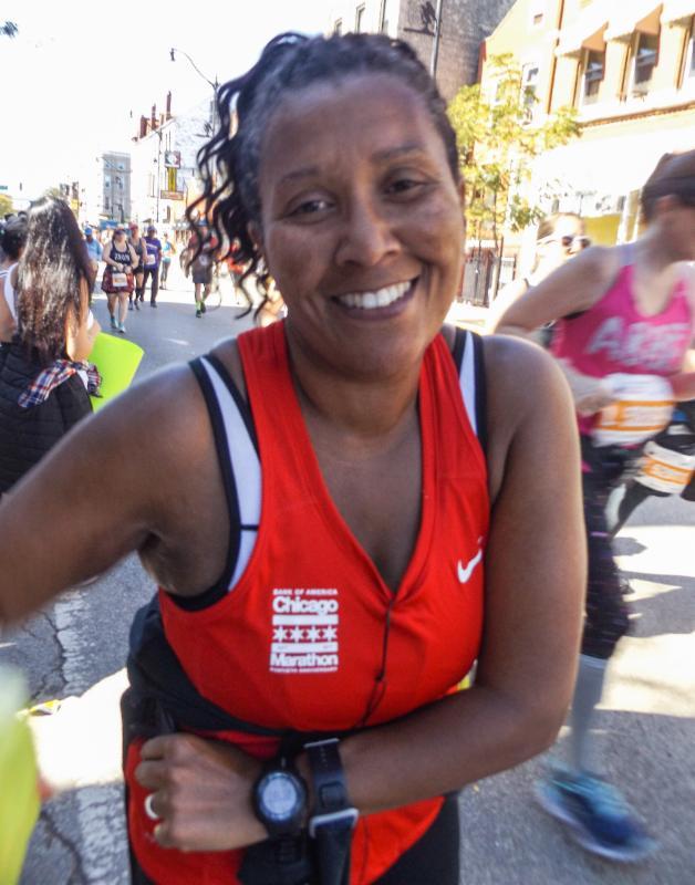 Vik Marathon 2017