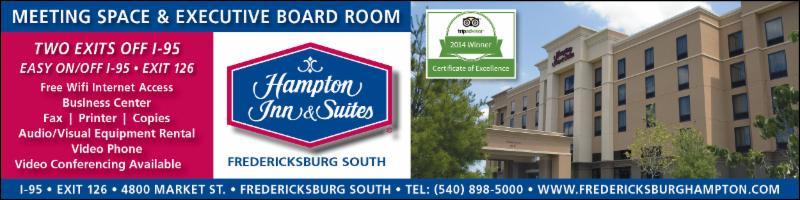 Hampton Inn & Suites South