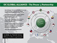 PRAY FOR THE OC GLOBAL ALLIANCE