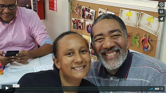 Transforming Lives through Lifeworkx in the Dominican Republic