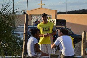 Encouraging Rural Pastors in Brazil