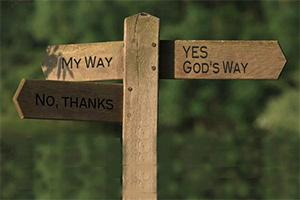 What if I miss God_s leading toward missions_
