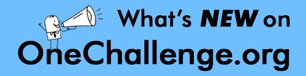 OneChallenge.org