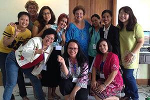 Bringing God_s Hope to Women in Asia