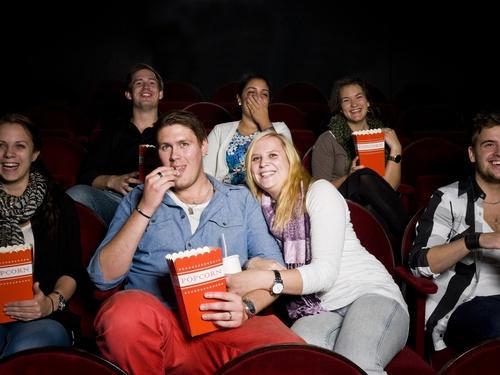 Free Movie Night