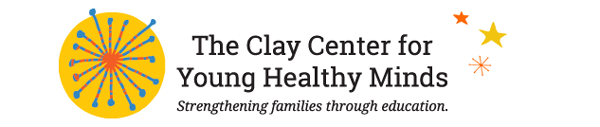 Clay Center for Young Healthy Minds