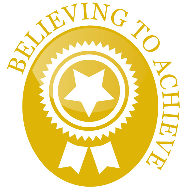 LOGO-Believing to Achieve