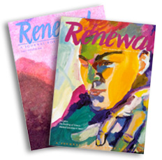 renewal mag covers
