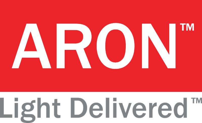ARON Lighting Logo