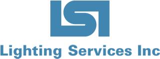 Lighting Services Inc Logo