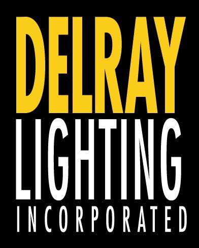 Delray Lighting Logo