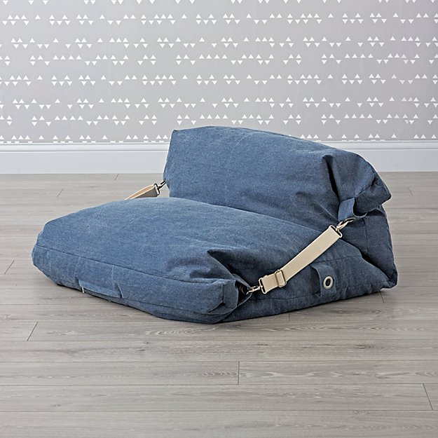 adjustable beanbag