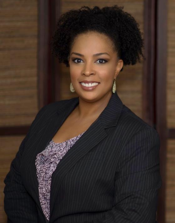 Tanisha Baptiste