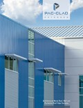 www.pac-clad.com for metal roofs and walls