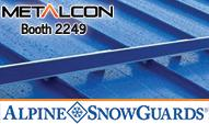 www.alpinesnowguards.com for rooftop snow management
