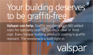 valsparcoilextrusion.com_graffitiresistance for graffiti-resistant metal coatings