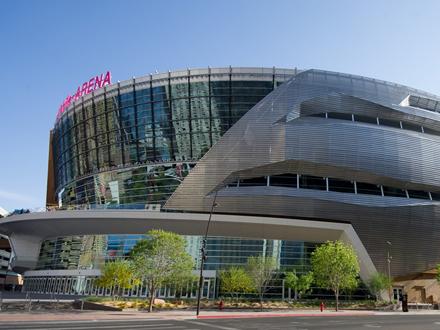 CENTRIA-T-Mobile-Arena