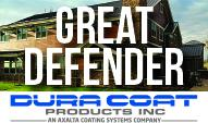 www.duracoatproducts.com for premium paint coatings for metal