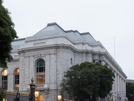 IMETCO-San-Francisco-War-Memorial