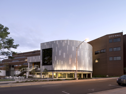 Dri-Design-Dunham-City-Hall