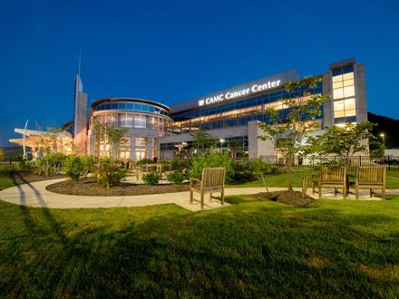 CENTRIA-CAMC-Cancer-Center