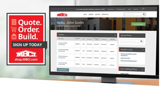 MBCI-Online-Ordering-Website