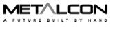 METALCON-logo