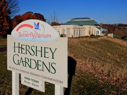 Valspar-Hershey-Conservatory