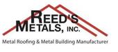 Reed's-Metals-logo