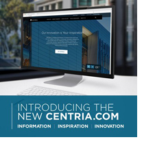 Centria-website-launch