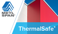 www.metlspan.com for insulated roof and wall panels