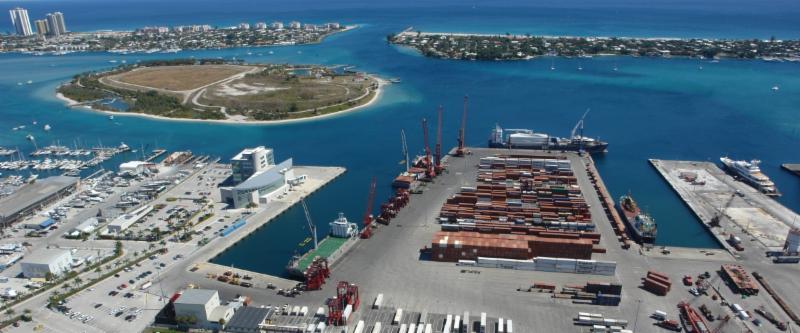 Port of Palm Beach