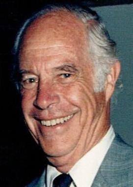 Harold B. Scott