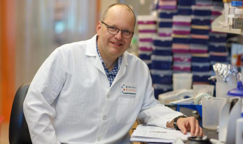 Christoph Rader PhD