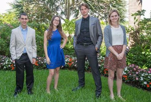 Everglades Foundation Interns