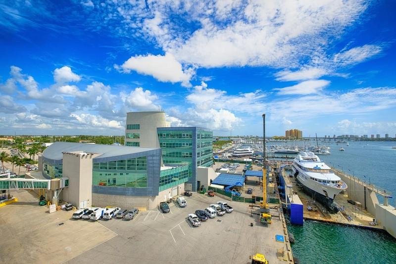 Captain Kimo Port of Palm Beach