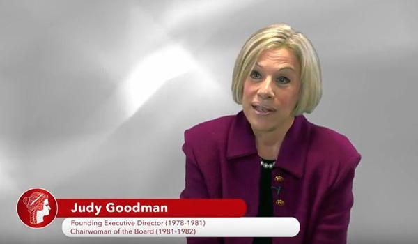 Judy Goodman