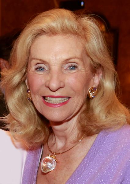 Patricia Ann Humbert McLaughlin