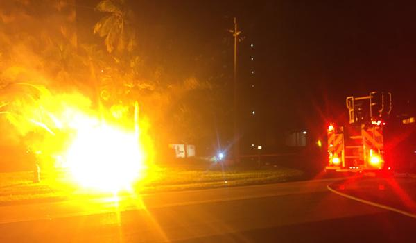 Photos from Town of Palm Beach Fire-Rescue