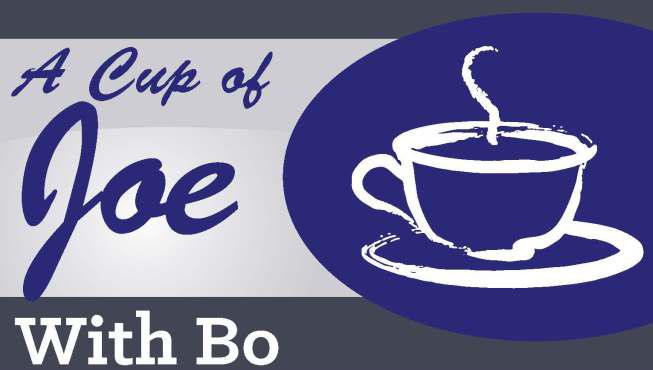 A Cup of Joe with Bo