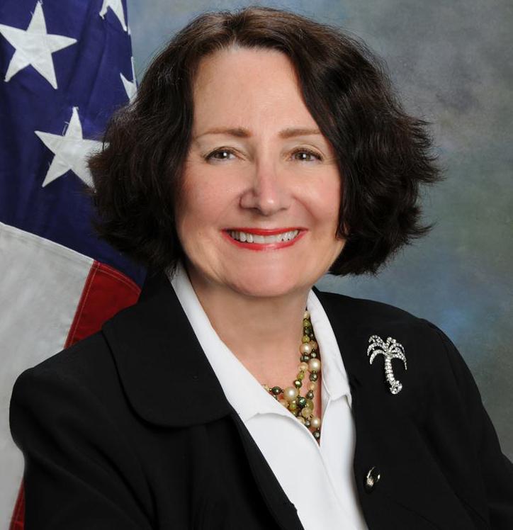 Sylvia Moffett