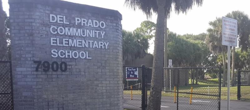 Del Prado Elementary School