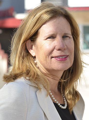 Katherine Waldron