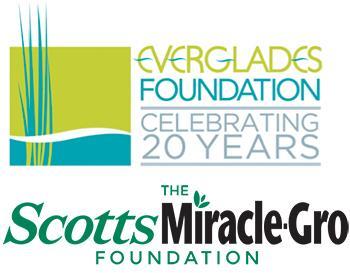 Everglades Foundation & Miracle-Gro Foundation