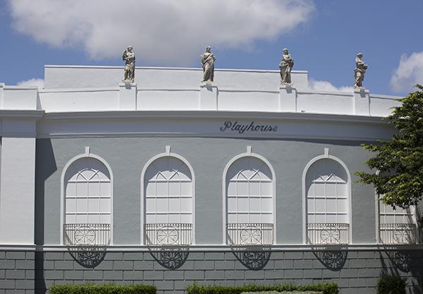 Royal Poinciana Playhouse