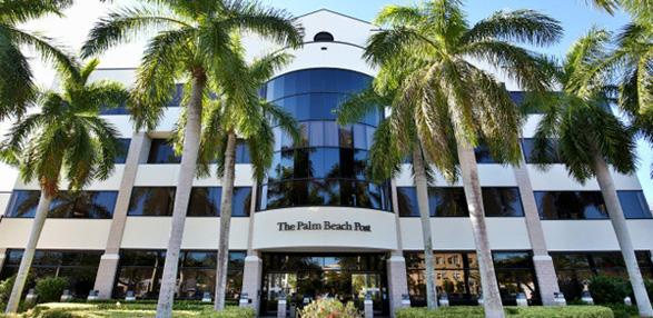 Palm Beach Post Building