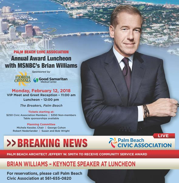 Brian Williams Ad 2