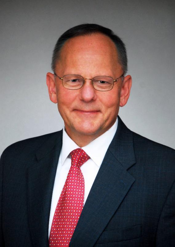 John A. Carey