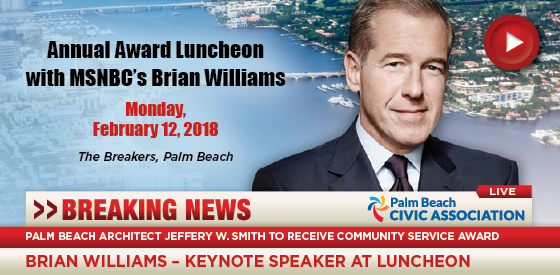 Brian Williams Ad